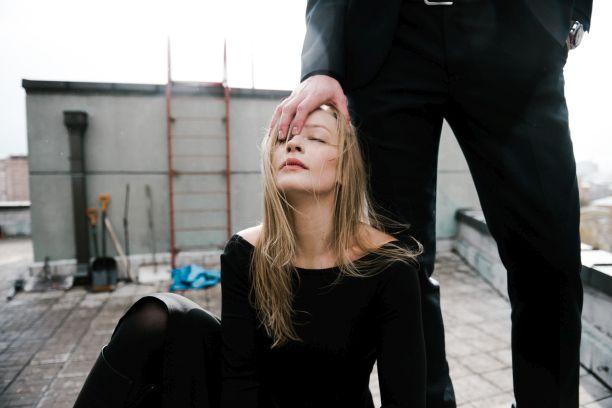 Юлия Пересильд (Juliya Peresild) Фото - актриса, любвница режиссёра Алексея Учителя