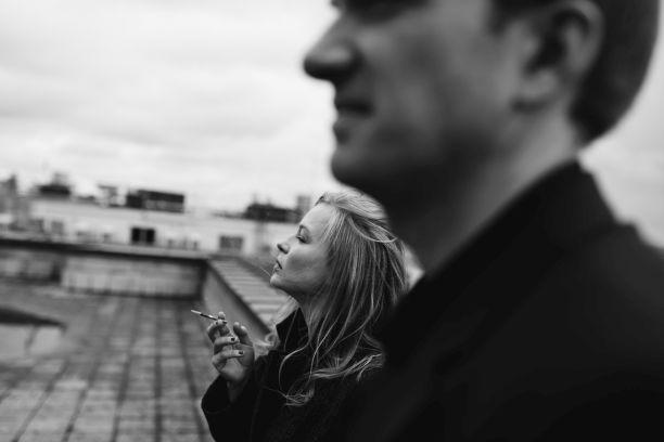 Юлия Пересильд (Juliya Peresild) Фото - актриса, любвница режиссёра Алексея Учителя / Страница - 1