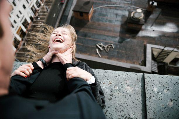 Юлия Пересильд (Juliya Peresild) Фото - актриса, любвница режиссёра Алексея Учителя / Страница - 4