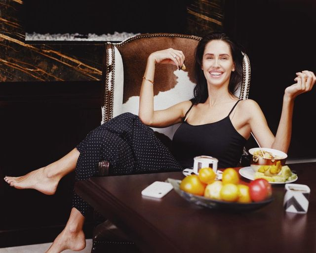 Катерина Хохлова Фото - модель, жена Дмитрия Хохлова NL / Страница - 1