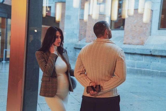 Катерина Хохлова Фото - модель, жена Дмитрия Хохлова NL / Страница - 73