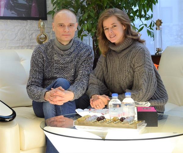 Катерина Шпица Фото (Katerina Shpitsa Photo) российская актриса, участница Ледниковый период