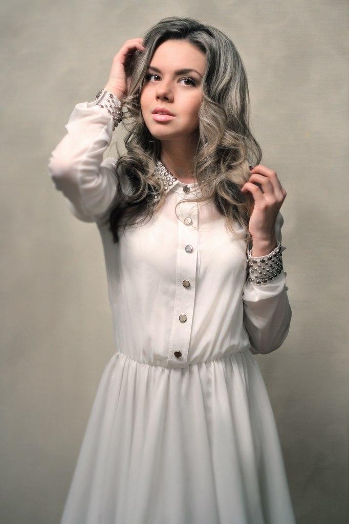 Кира Стертман Юлия Черемушкина Биография (Kira Stertman Biography) певица из Кривого Рога, Украина
