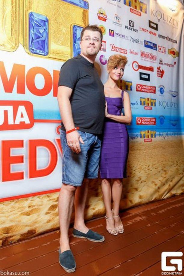 Кристина Асмус Фото (Kristina Asmus Photo) актриса, Варя из Интернов / Страница - 20