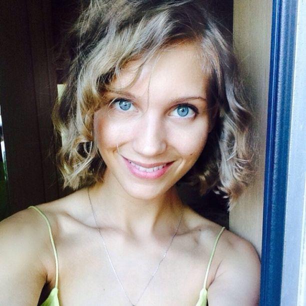 Кристина Асмус Фото (Kristina Asmus Photo) актриса, Варя из Интернов / Страница - 25