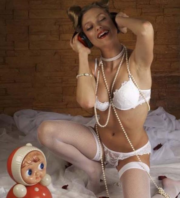 Кристина Асмус Фото (Kristina Asmus Photo) актриса, Варя из Интернов / Страница - 14