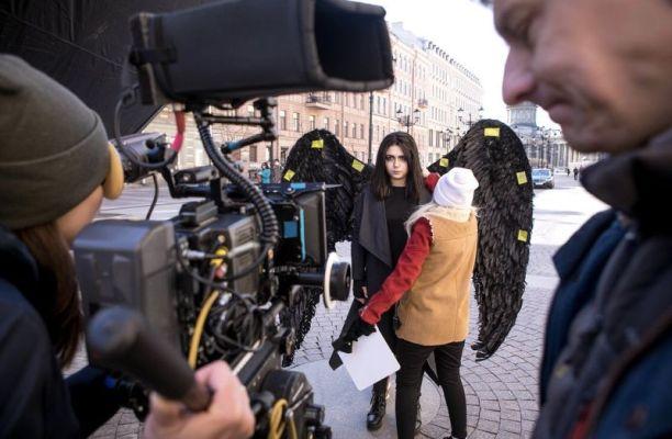 Кристина Берц Фото - певица / Страница - 3