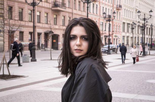 Кристина Берц Фото - певица / Страница - 7