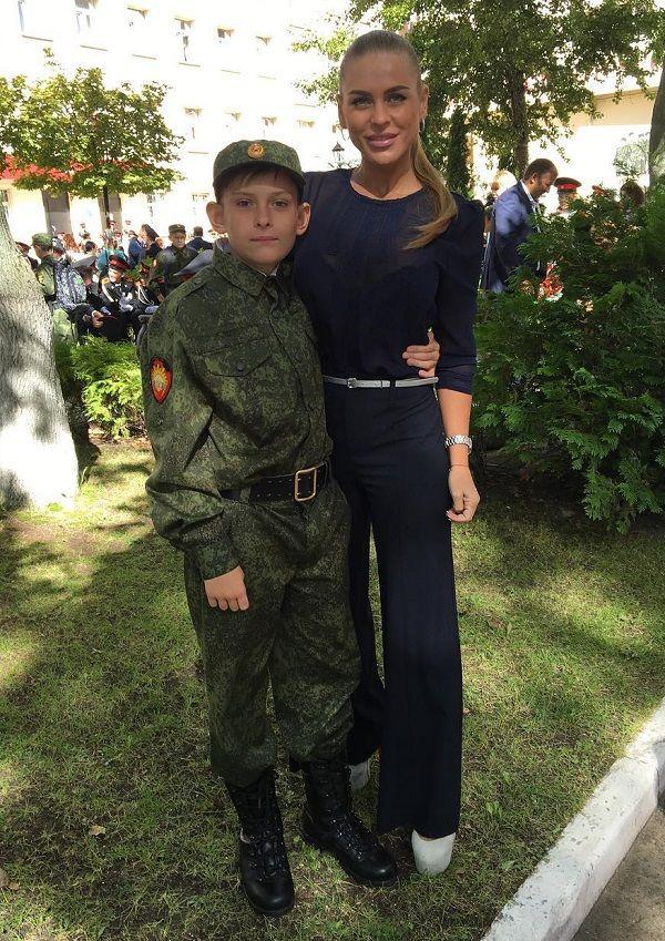 Кристина Терехина Фото - фитнесмама, бывшая жена Михаила Терехина / Страница - 2