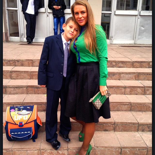 Кристина Терехина Фото - бывшая жена Михаила Терехина / Страница - 13