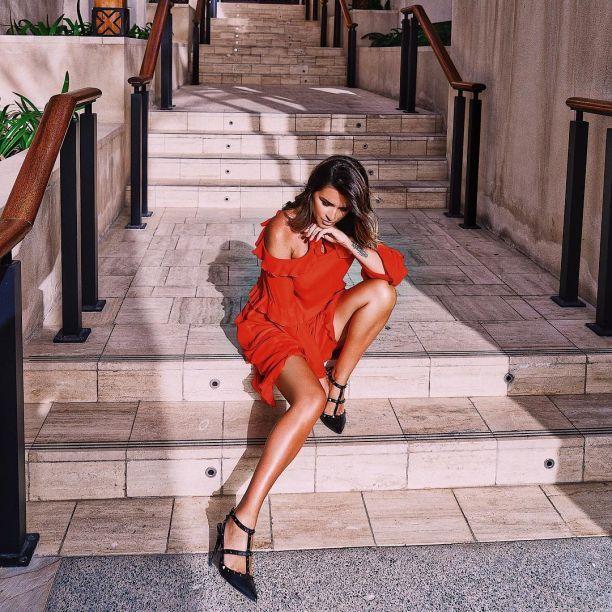 Ксения Бородина Фото (Kseniya Borodina Photo) телеведущая проекта Дом 2, ТНТ / Страница - 45