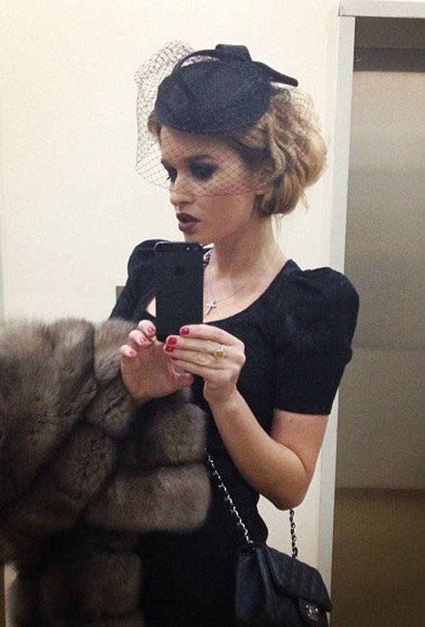 Ксения Бородина Фото (Kseniya Borodina Photo) телеведущая проекта Дом 2, ТНТ / Страница - 1