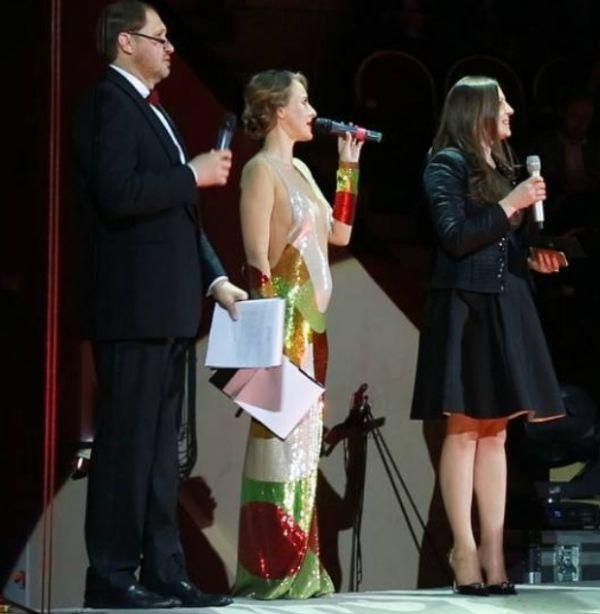 Ксения Собчак Фото (Kseniya Sobchak Photo) политик, телеведущая проекта Дом 2, певица / Страница - 13