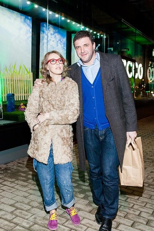 Ксения Собчак Фото (Kseniya Sobchak Photo) политик, телеведущая проекта Дом 2, певица / Страница - 5
