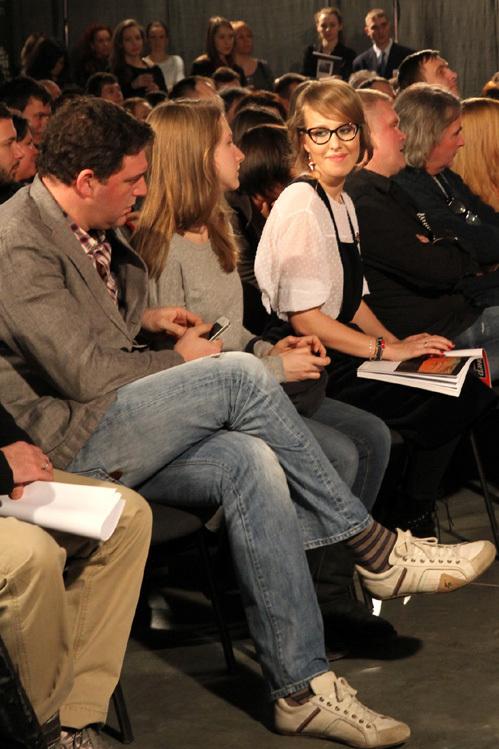 Ксения Собчак Фото (Kseniya Sobchak Photo) политик, телеведущая проекта Дом 2, певица / Страница - 12