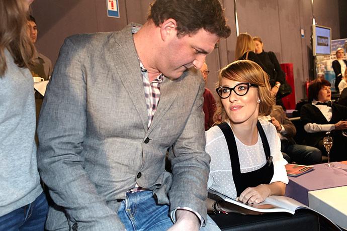 Ксения Собчак Фото (Kseniya Sobchak Photo) политик, телеведущая проекта Дом 2, певица / Страница - 15