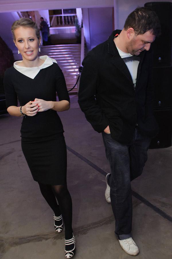Ксения Собчак Фото (Kseniya Sobchak Photo) политик, телеведущая проекта Дом 2, певица / Страница - 18