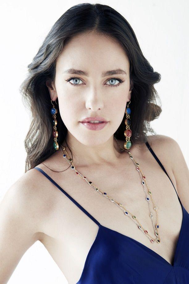 Lana Pozhidaeva Фото - модель из России / Страница - 1