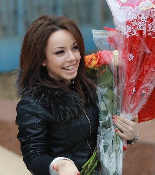 Лаурита Фото (Laurita Photo) певица