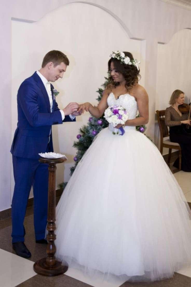 Фото свадьба либерж с руднева