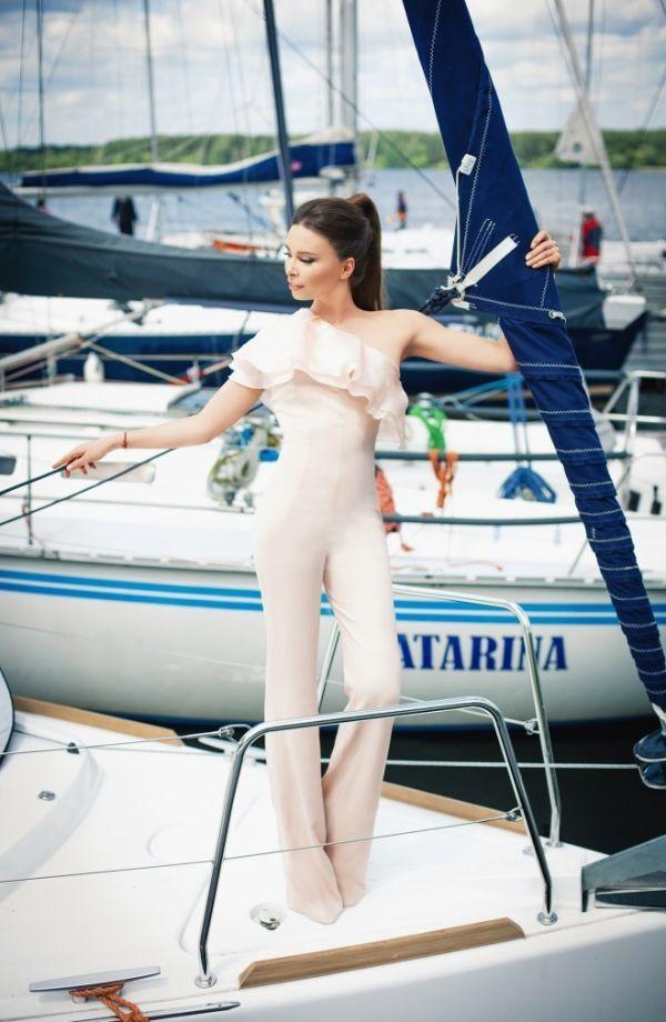 Лиза Марикова Фото - модель, журнал FHM, TOPBEAUTY / Страница - 4