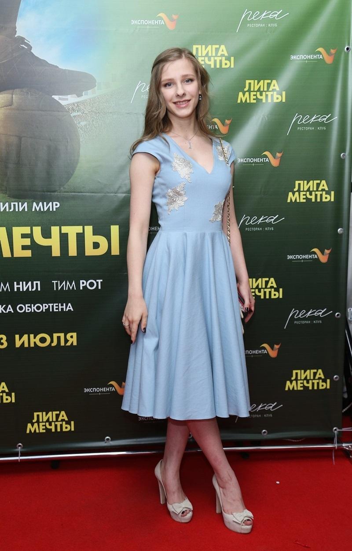 Лиза Арзамасова Биография (Liza Arzamasova Biography) русская актриса