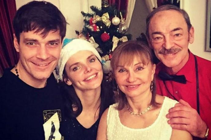 Лиза Боярская Фото (Liza Boyarskaya Photo) русская актриса / Страница - 1