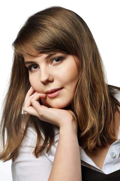 Лиза Лукашина Фото (Liza Lukashina Photo) русская певица и актриса