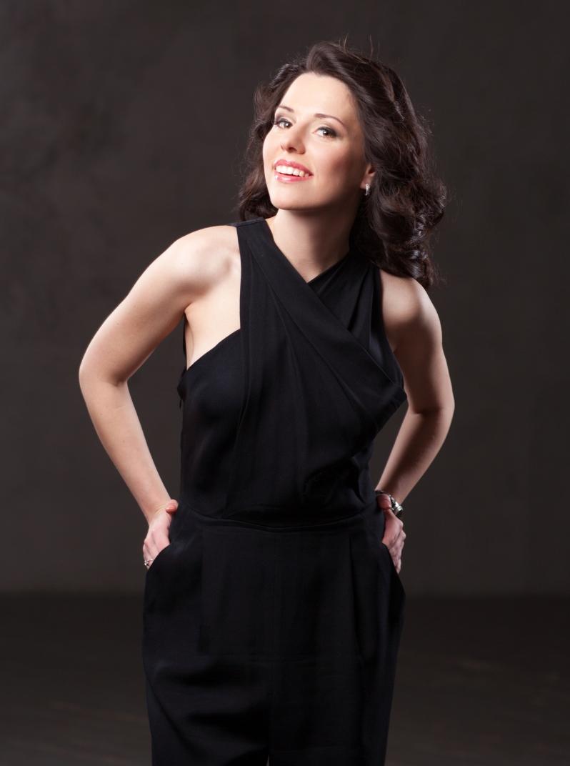 Лиза Макеева Биография (Liza Makeeva Biography) певица