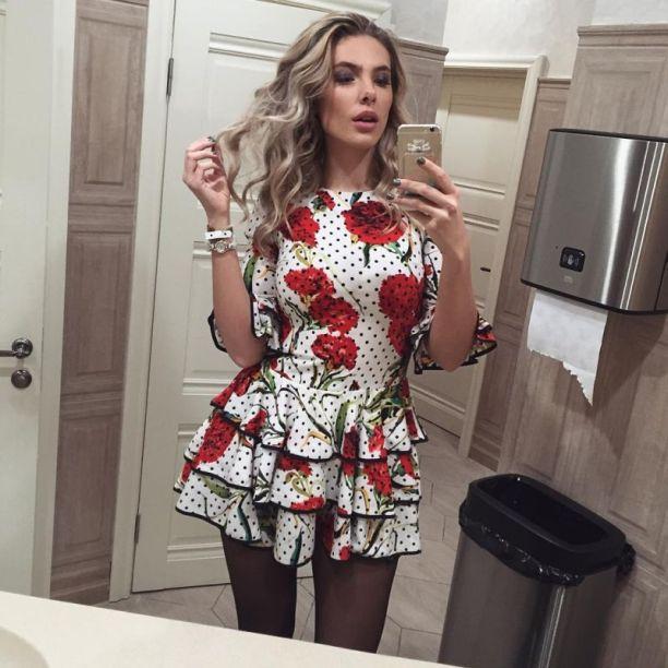 Любовь Субботина Фото - модель, фотограф, Ставрополь, девушка Дмитрия Клеймана 2017 / Страница - 8