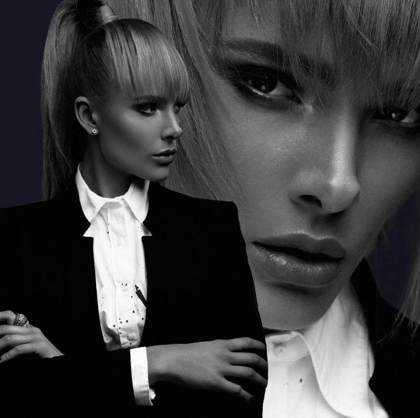 Любовь Субботина Фото - модель, фотограф, Ставрополь, девушка Дмитрия Клеймана 2017 / Страница - 60
