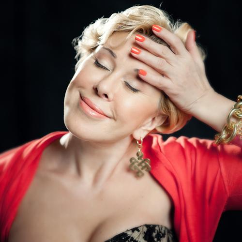 Любовь Успенская Фото (Lubov Uspenskaya Biography) русская певица в стиле шансон