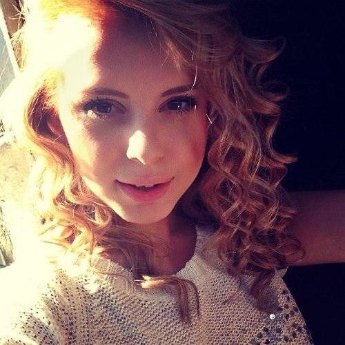 Luchanna Лучанна (Аня Лучина) Фото русская певица / Страница - 2