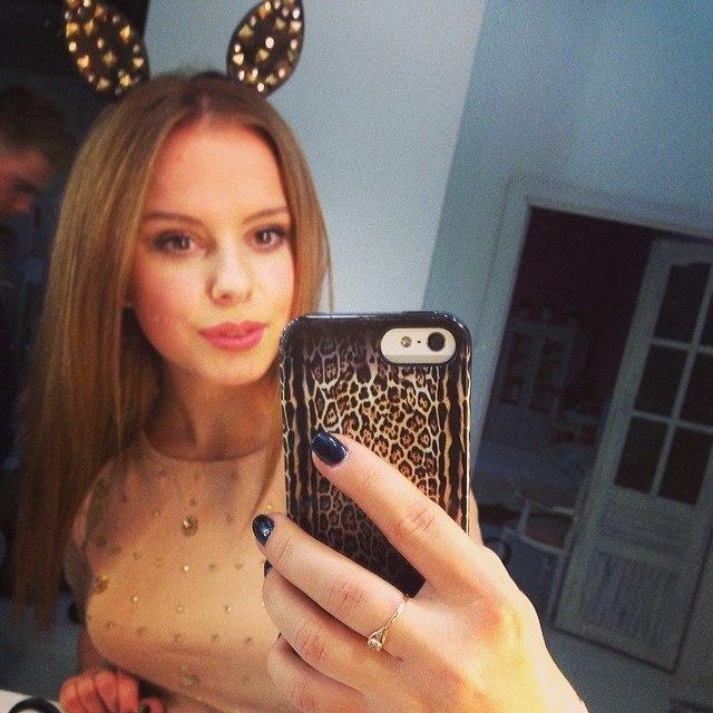 Luchanna Лучанна (Аня Лучина) Фото русская певица / Страница - 6
