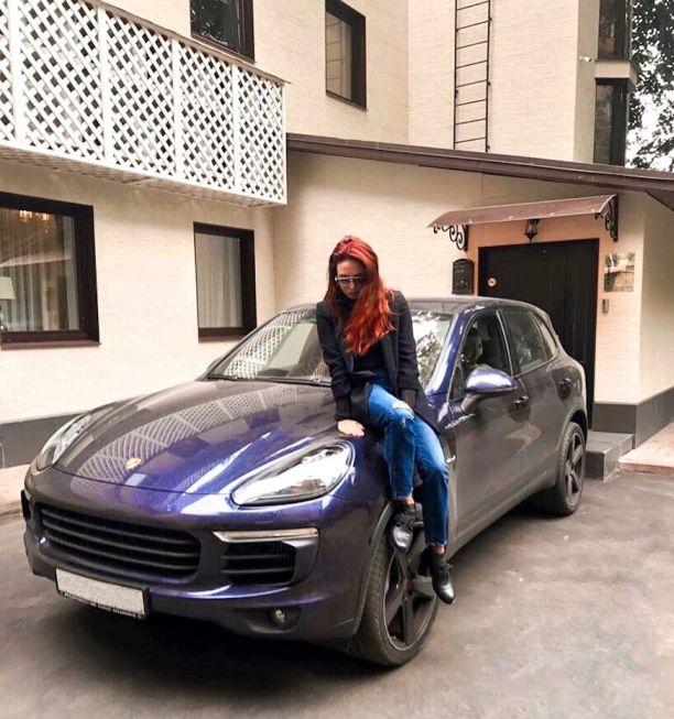 Ляйсан Утяшева Фото (Lyaisan Utyasheva Photo) русская спортсменка, заслуженный мастер спорта по художественной гимнастике