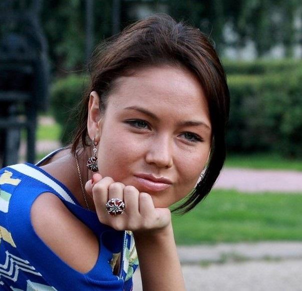 Ляйсан Утяшева Фото (Lyaisan Utyasheva Photo) русская спортсменка, заслуженный мастер спорта по художественной гимнастике / Страница - 3