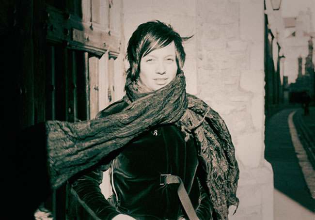 Мара Фото (Mara Photo) русская певица