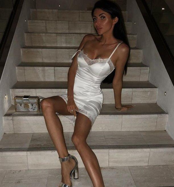 Марина Майер (Щетинина) Фото - модель, экс-участница Дом-2 / Страница - 12