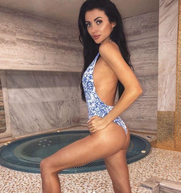 Марина Майер (Щетинина) Фото - модель, экс-участница Дом-2 / Страница - 15