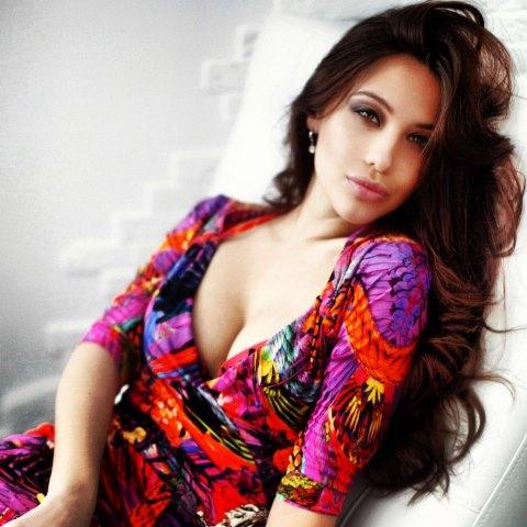 Марина Неганова Фото (Marina Neganova Photo) русская модель, участница Каникулы в Мексике / Страница - 1
