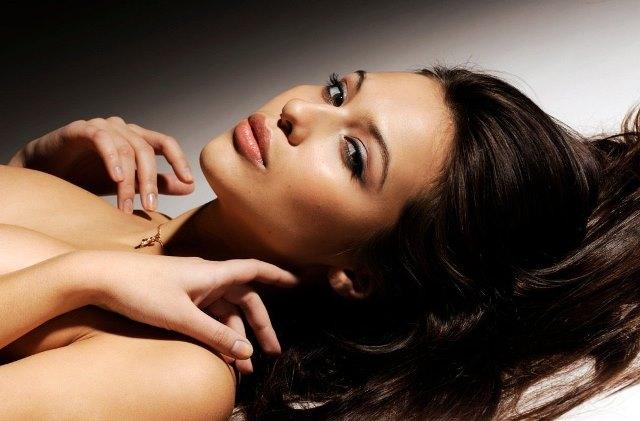 Марина Неганова Фото (Marina Neganova Photo) русская модель, участница Каникулы в Мексике / Страница - 33