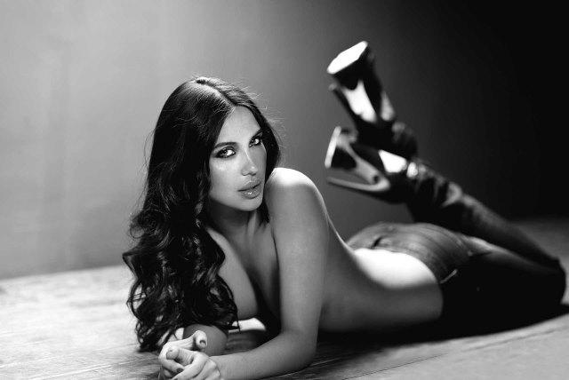 Марина Неганова Фото (Marina Neganova Photo) русская модель, участница Каникулы в Мексике / Страница - 37