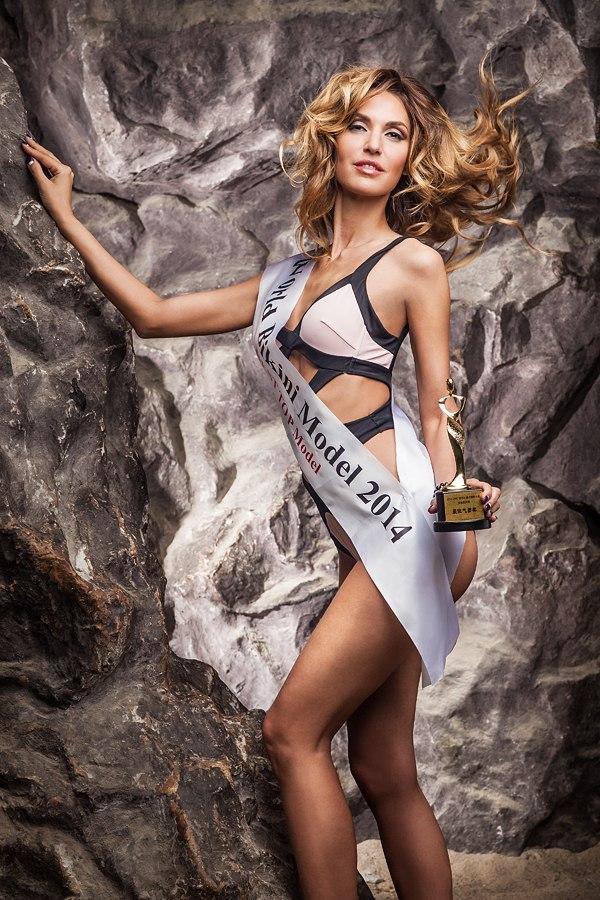 Марина Сашина Фото (Marina Sashina Photo) российская топ-модель, победительница конкурса «Miss Teen Ukraine-World 2012», телеведущая / Страница - 1