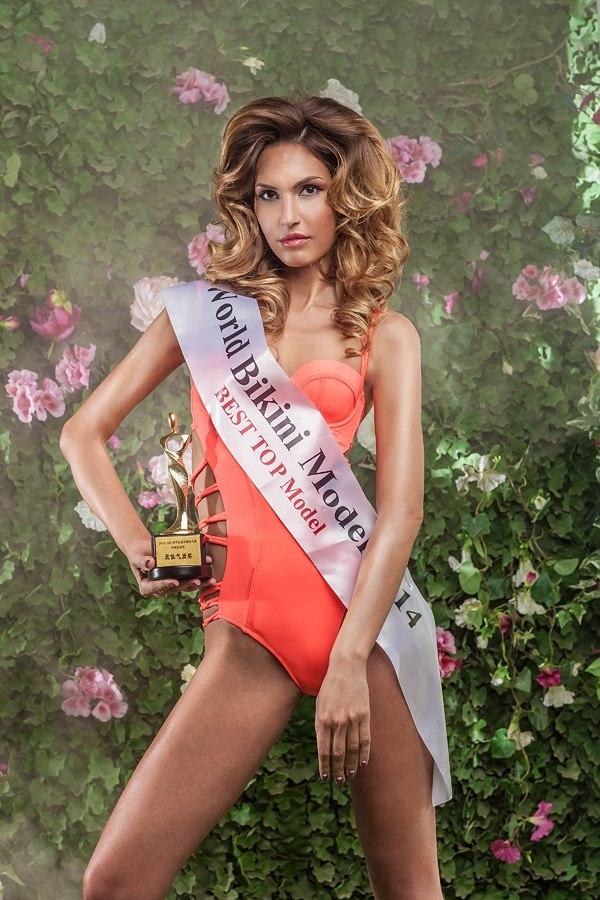 Марина Сашина Фото (Marina Sashina Photo) российская топ-модель, победительница конкурса «Miss Teen Ukraine-World 2012», телеведущая / Страница - 2