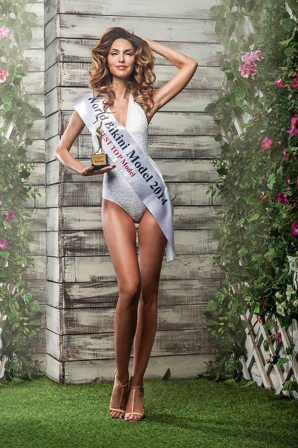 Марина Сашина Фото (Marina Sashina Photo) российская топ-модель, победительница конкурса «Miss Teen Ukraine-World 2012», телеведущая / Страница - 3