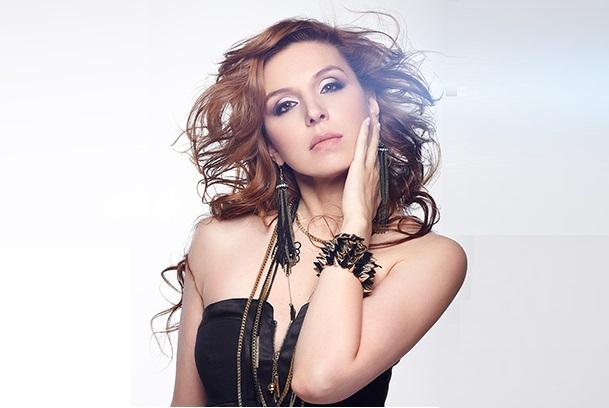 Марина Табрисова Фото - автор песен, певица, поэтесса, композитор