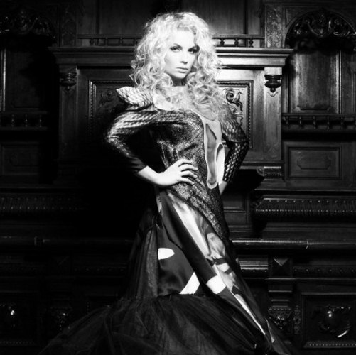 Мария Гойя Фото (Mariya Goyya Photo) певица, участница телепроекта Голос / Страница - 1