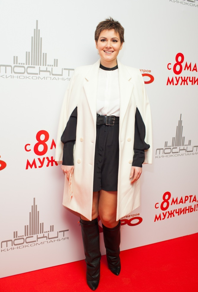 Мария Кожевникова Биография (Mariya Kojevnikova Biography) депутат, актриса, Алочка из Универа