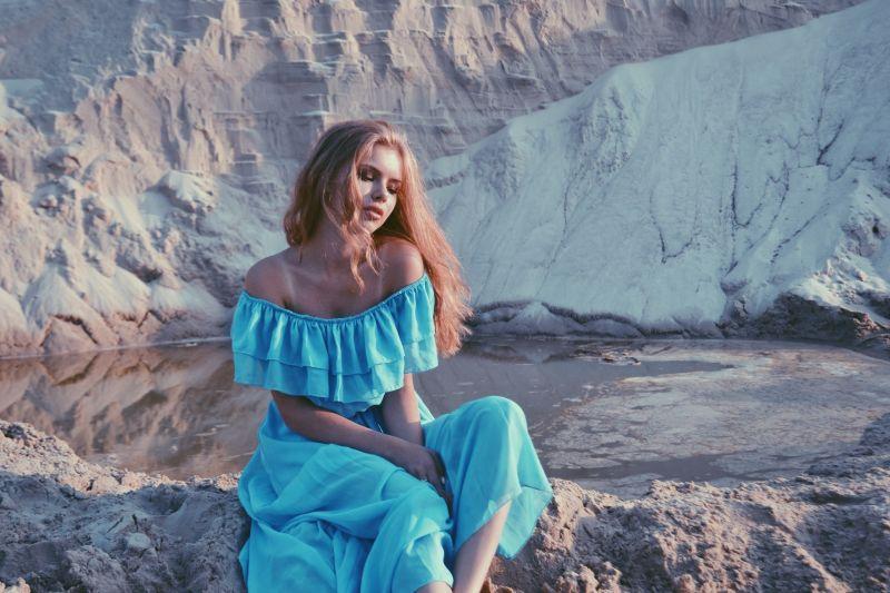 Мария Кондратенко (Magic) Фото - украинская певица / Страница - 11