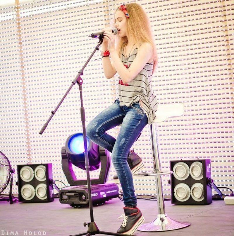 Мария Кондратенко (Magic) Фото - украинская певица / Страница - 52
